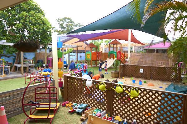 Roselands Child Care Centre
