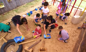 Why Choose a BearChildCare Centre?